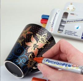 PorcelainPaint Pen Set2
