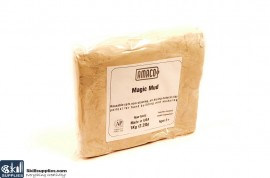 Pottery Clay Magic Mud 1Kg images