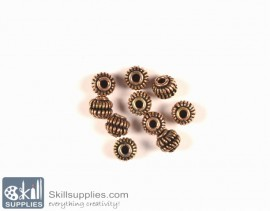 Spacers Bronze 1 images