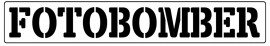 Words Stencil - Fotobomber