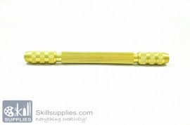 Brasshandle double ended