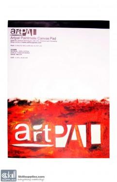 Canvas Pad