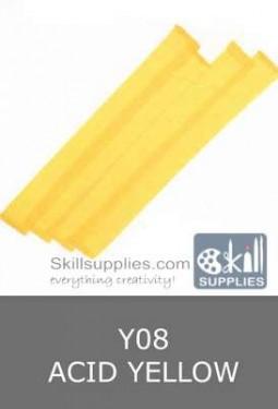 Copic acid yellow,Y08