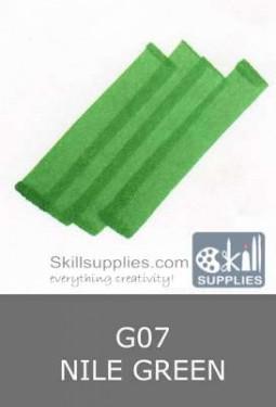 Copic Nile green,G07