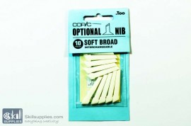 Copic SoftBroad Nib images