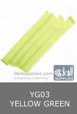 Copic yellow green,YG03 images