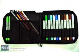 CopicMarker Wallet 24 images