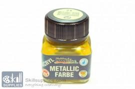 CraftAcrylic Gold Metallic