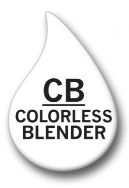 Ink Refill 25ml Colorless Blender images