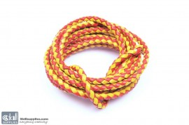 LeatherCord Patterned13