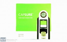 PANTONE CAPSURE Color Imaging System images