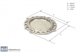Pendant Tray34 images
