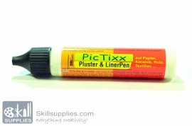 PicTixx Pluster&linerPen 29ml Glowndark images