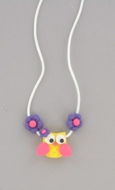 PolymerClay Kids Fuchsia images