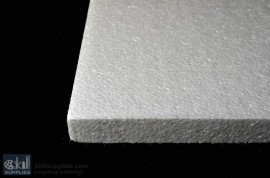 Polystyrene Sheet 20 mm,8kg density images