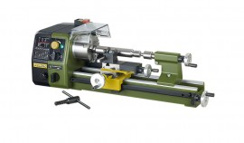 Precision lathe PD 250/E images
