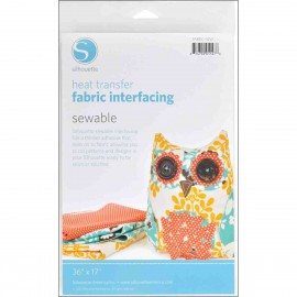 Sewable fabric Interfacing2 images