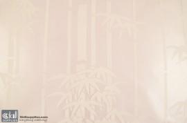 Vinyl Frost Pattern - Bamboo