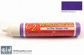 Window DesignPen Elderberry