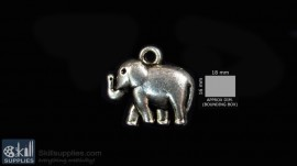 Antique finish Elephant 4 images