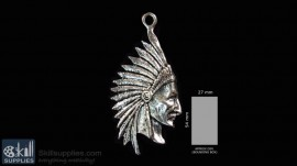 Antique finish Indian images