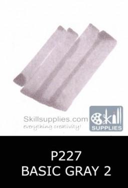 ChartpakAD Basic Gray2,P227
