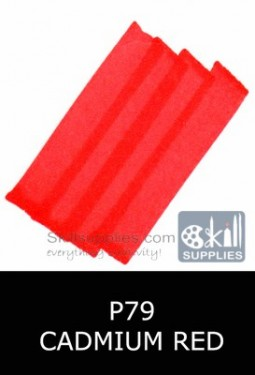 ChartpakAD Cadmium Red,P79