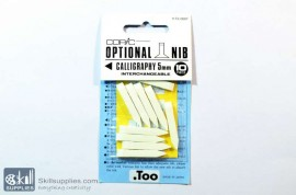 Copic Calligraphy 5mm Nib images