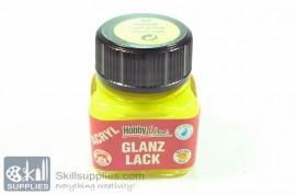 Craft Acrylic LIGHTYELLOW Gloss