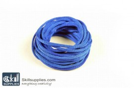 Craft cord royal blue 5m images