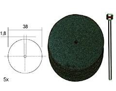 Cutting Disc Ø 38 x 0.7mm
