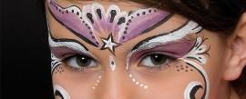FacePaint Lilac