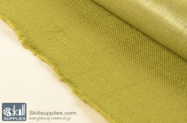 Jute Cloth Light green - 4 Sq ft images