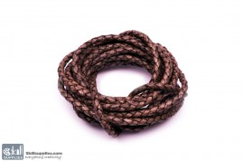 LeatherCord Patterned31 images