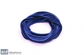LeatherCord Suede RoyalBlue images