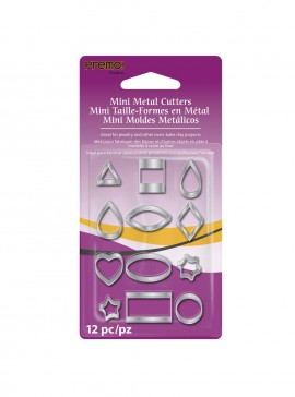 Metal Cutter Basic Shape images