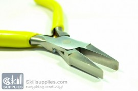 Nose plier crimper images