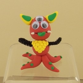 PolymerClay Kids Variety Pack images