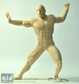 PolymerClay SuperSculpey Medium Blend