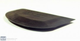 Rubber Spatula for Clay modeling ,Right angle&Irregular R