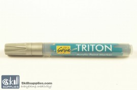 AcrylicPaint Marker Silver