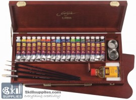 Artist OilColour Set18 images