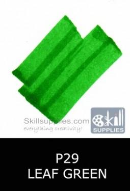 ChartpakAD Leaf Green,P29
