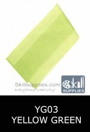 Copic WideMarker YG03 images