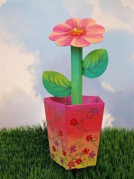 CraftAcrylic LightLilac Gloss