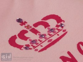 FabricPaint Cherry Red