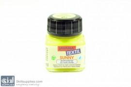 FabricPaint LemonYellow
