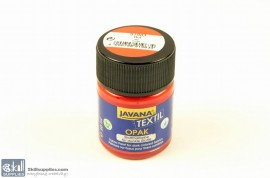 FabricPaint Red 50ml images