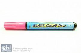 GlassColor Pen pink