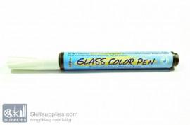 GlassColor Pen White